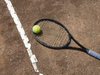 Tenis062501